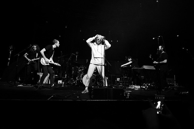 Judah and the Lion - Roundhouse, London 01/11/17