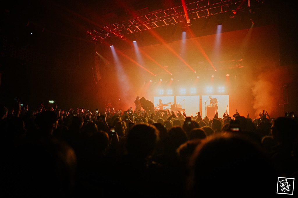 05.12.17 - LANY @ O2 Academy, Bristol // Shot by Bethan Miller
