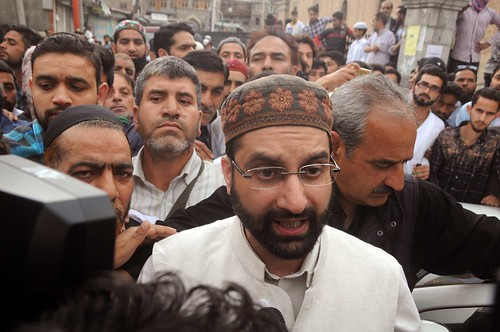 APHC Forced Talks Lack Any Moral or Political Grounds