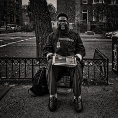 Collins, Street Sense Media,