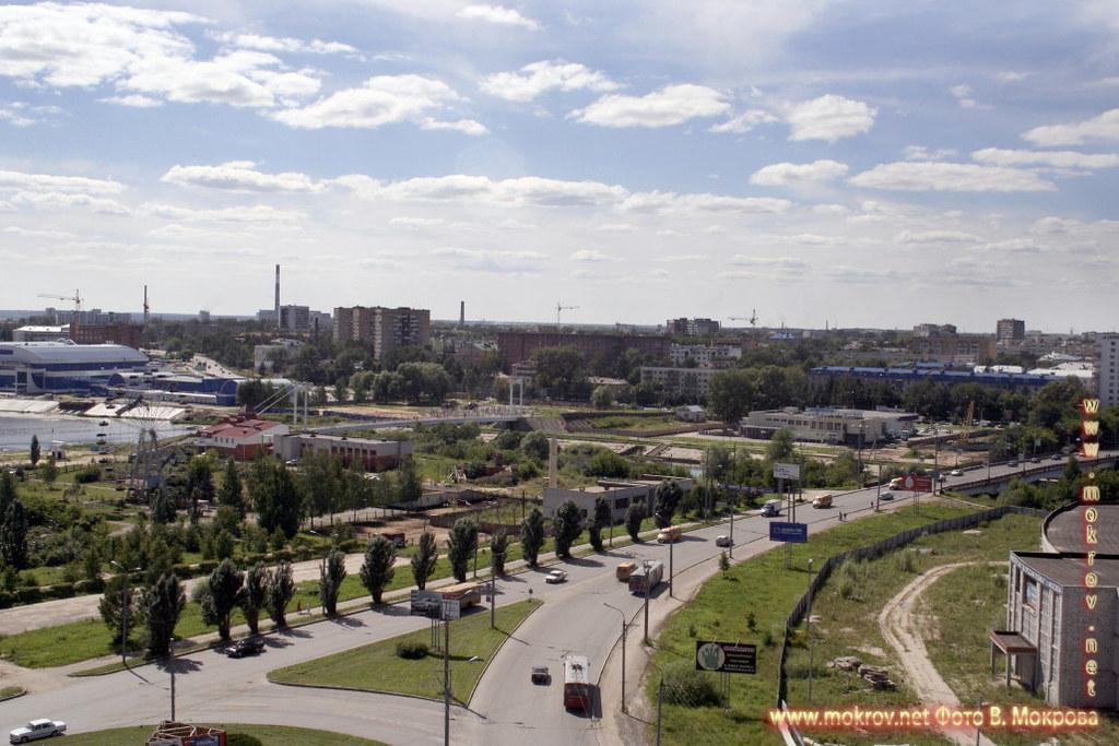 Город Йошкар-Ола. Театр им. фотография