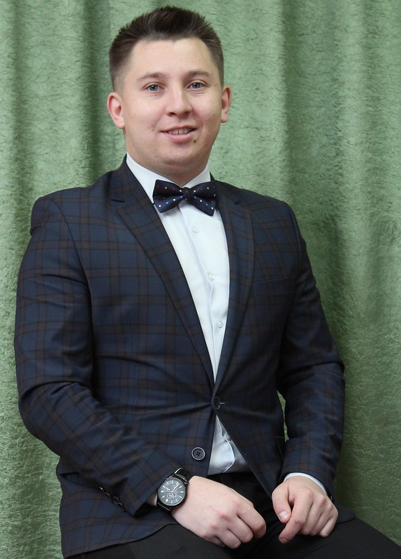 Никита Юрьевич Смирнов
