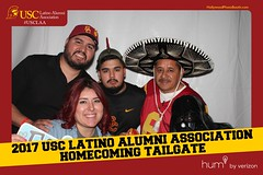 USC LAA Homecoming 2017