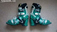 Telemarkové boty CRISPI XR 290 (44) - titulní fotka