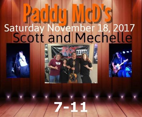 Scott and Mechelle 11-18-17