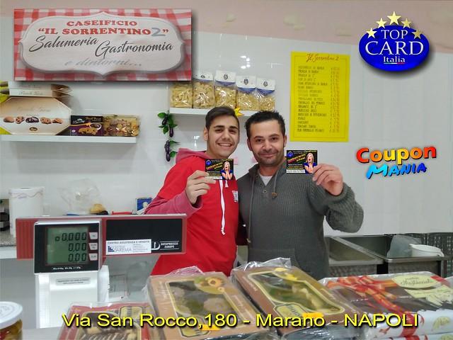 CASEIFICIO Il Sorrentino 2 - Via S.Rocco, 180 - Marano - NAPOLI