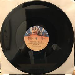 CARL CARLTON:SHE'S A BAD MAMA JAMA(SHE'S BUILT, SHE STACKED)(RECORD SIDE-B)