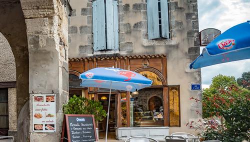 28-La boulangerie de la rue Saint Jean