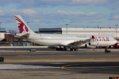 A7-AAH | Airbus A340-313 | Qatar Amiri Flight (Qatar Airways)