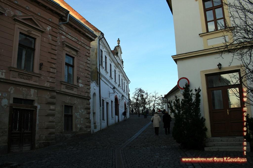 Веспрем — город в Венгрия картинки