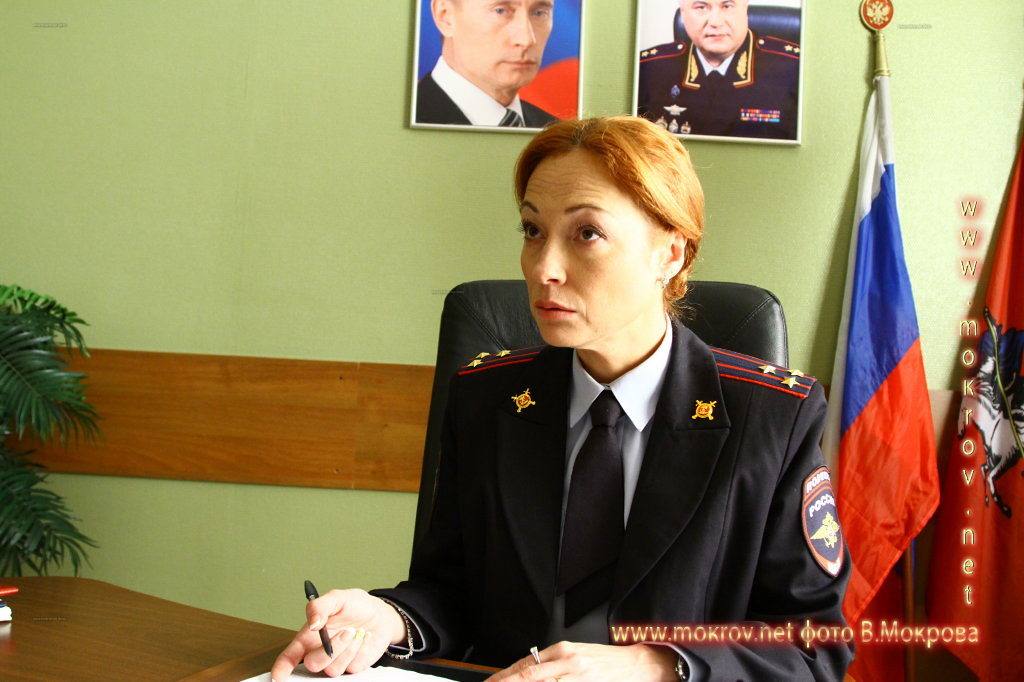 Актриса - Виктория Тарасова. «Пятницкий. Глава третья».