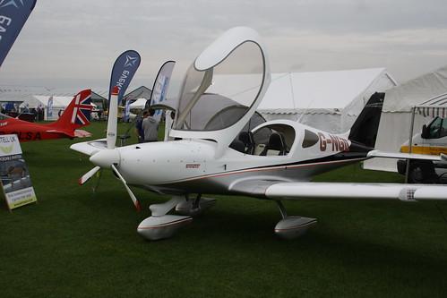 G-NGII BRM Aero NG-5 [LAA 385-15431] Sywell 030917