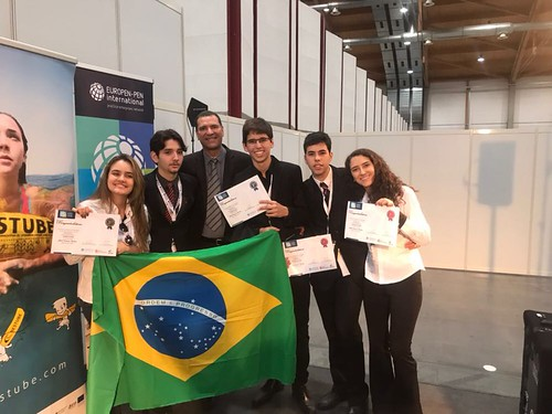 Global Enterprise Challenge - Missão Alemanha 2017
