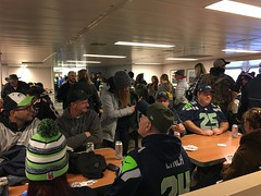 12s in the galley