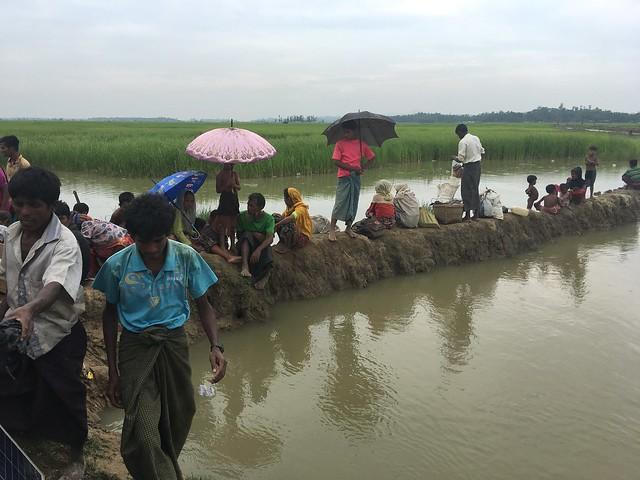 Aid Zone Bangladesh