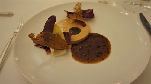 Marinated Foie Gras