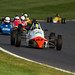 Luna Logistics Classic Formula Ford 1600 Championship Van Diemen RF88