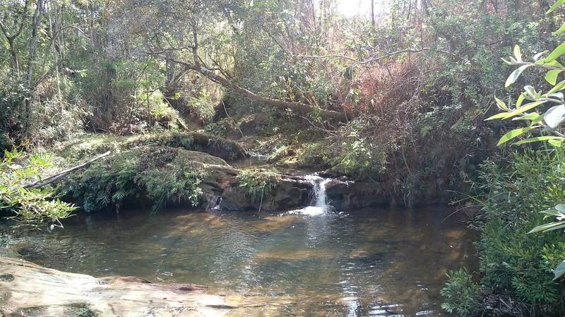 Circuito das águas - Serra do Gandarela