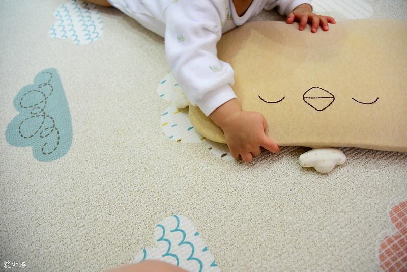 頭型枕mimos頭型枕cani嬰兒顧頭型枕頭防扁頭嬰兒枕cani枕頭cani air wave枕頭價格 (26)