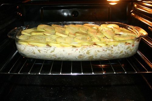 58 - Im Ofen backen / Bake in oven