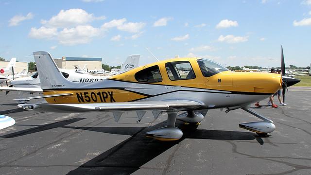N501PX