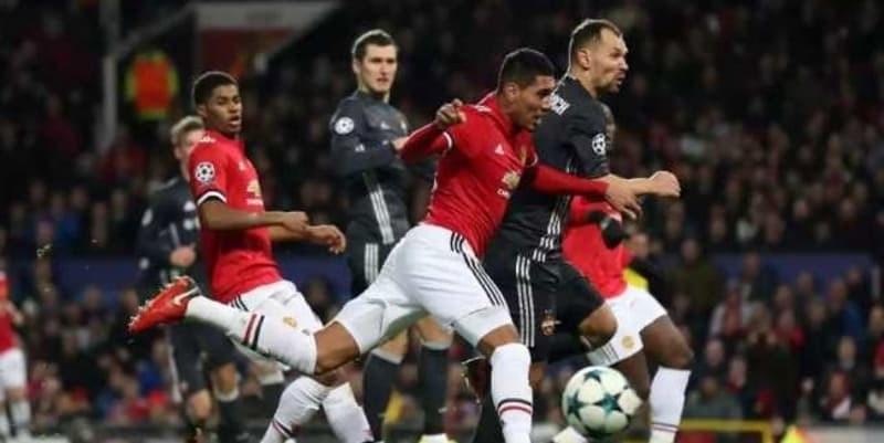Tim Yang Apes Kebagian Menghadapai Manchester United di Liga Champions