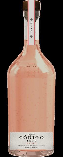 Código 1530 Rosa Tequila
