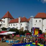 VARAZDIN - il castello