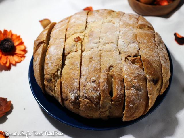 馬可先生 經典南瓜水果麵包 mr-mark-pumpkin-fruit (5)