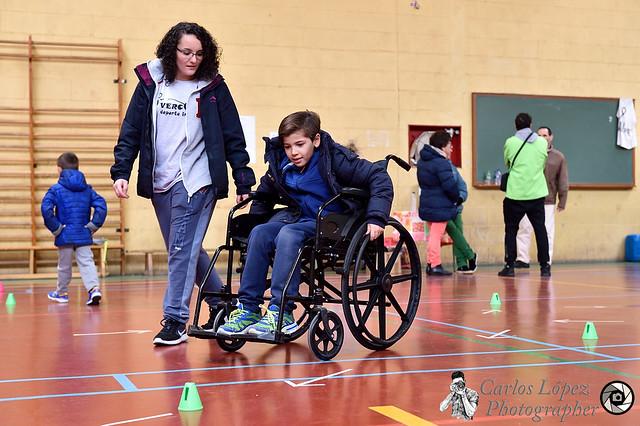 Día de la discapacidad 34