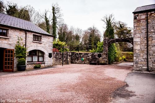 Cabra Castle Ireland-1