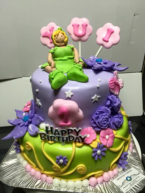 Cake by Sweetest Corner