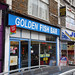 Golden Fish Bar, Commercial Street, Newport 2 December 2017