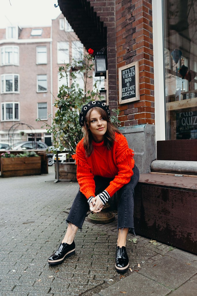 The Little Magpie Zalando Amsteram Outfits
