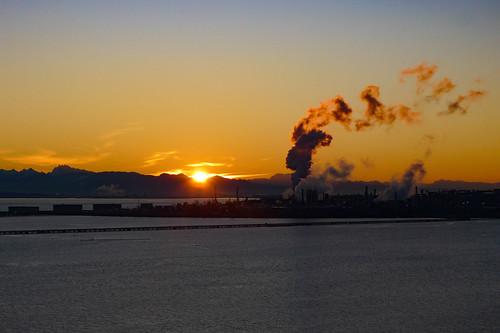 Cap Sante Sunrise-029