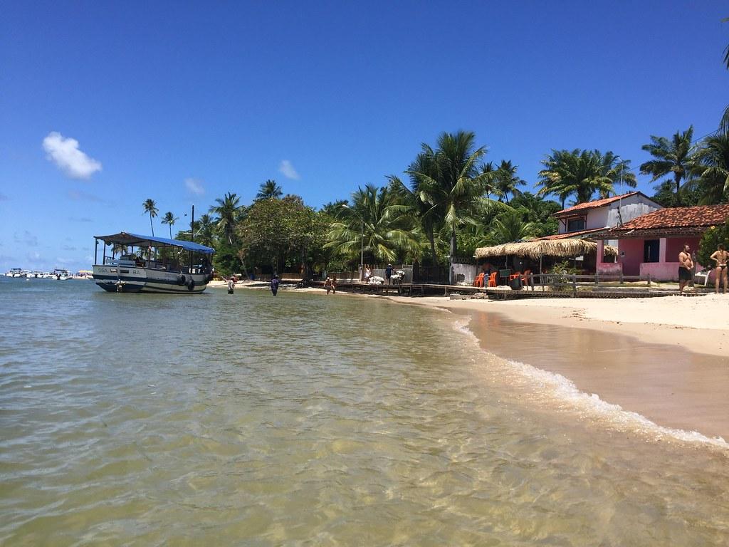 Isla de Boipeba
