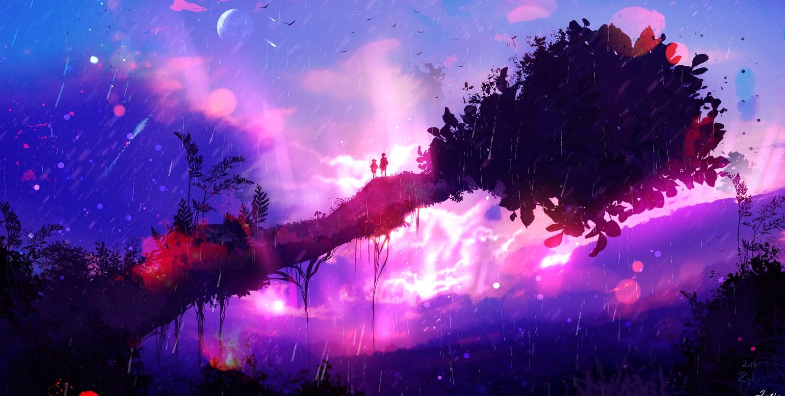 Vibrasphere - Purple [Progressive Trance]