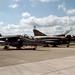 Dassault-Breguet Dornier Alpha Jet A 4041 Brize Norton 23-6-84