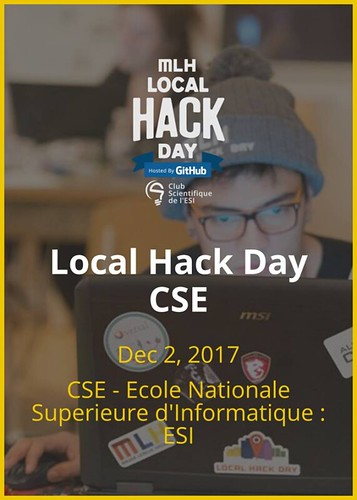 Local Hack Day CSE