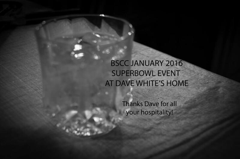 2/16 Super Bowl Party