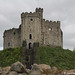 Cardiff - Steep Climb