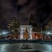 Washington Square Park Christmas Tree by NYC♥NYC