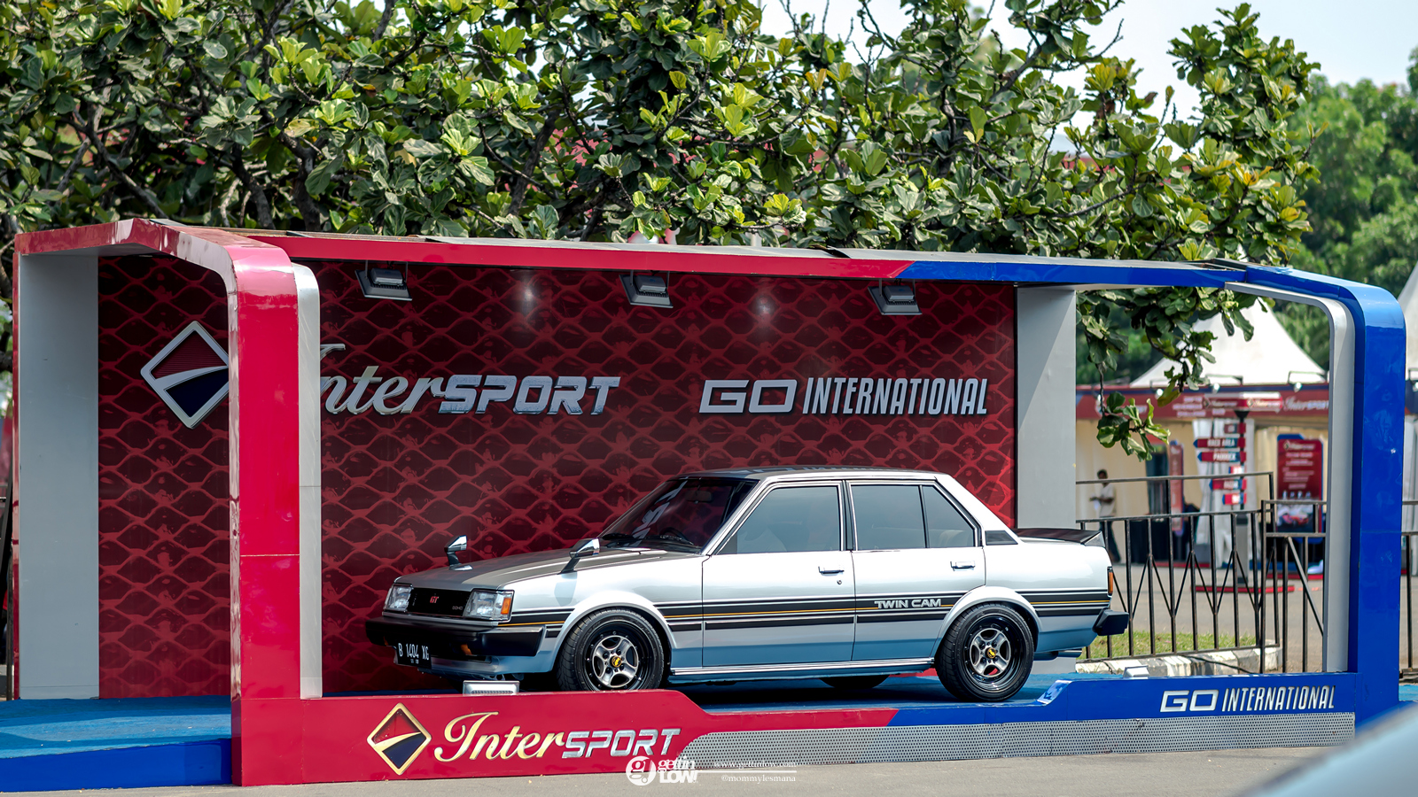 intersport world stage 2017 D1