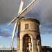 TIMS Mill Tour 2017 UK - Chesterton Windmill-0483