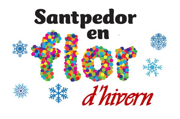Santpedor en Flor, edició hivern 2017