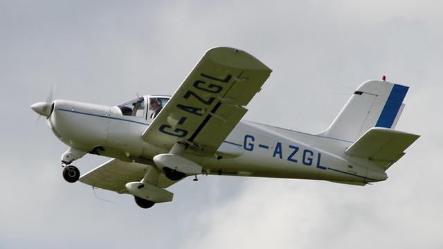 G-AZGL