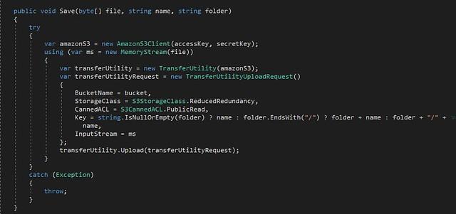 2017-11-12 21_38_53-CoreCDNSample - Microsoft Visual Studio