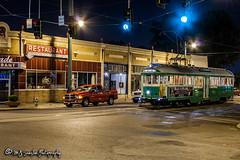 MATA 234 | Melbourne Trolley | MATA Main Street Line