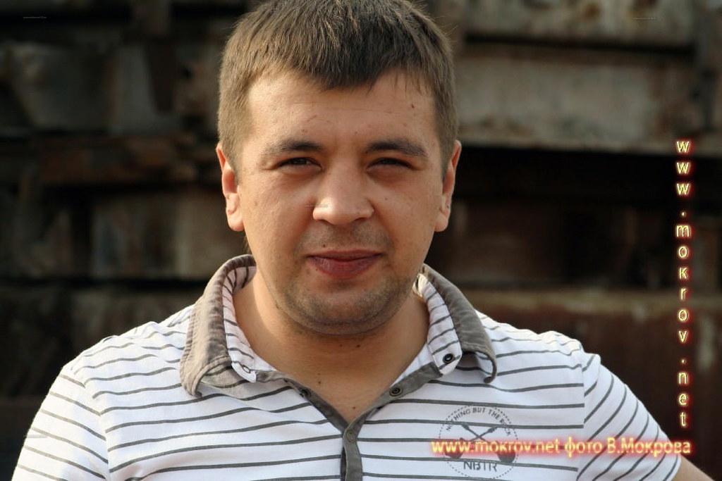 Денис Чесноков.