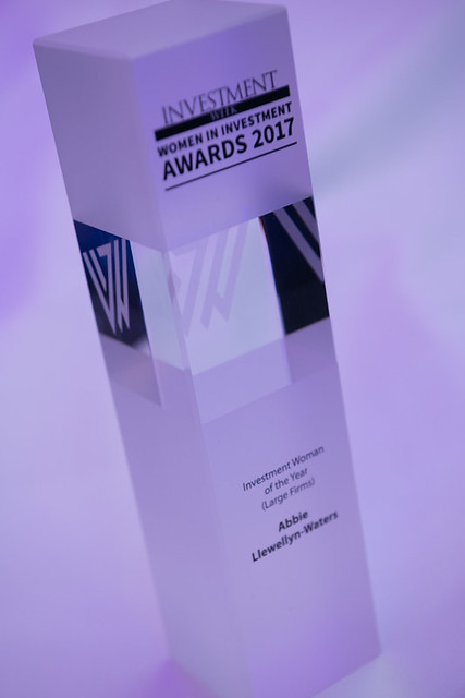 Women in Investment Awards 2017